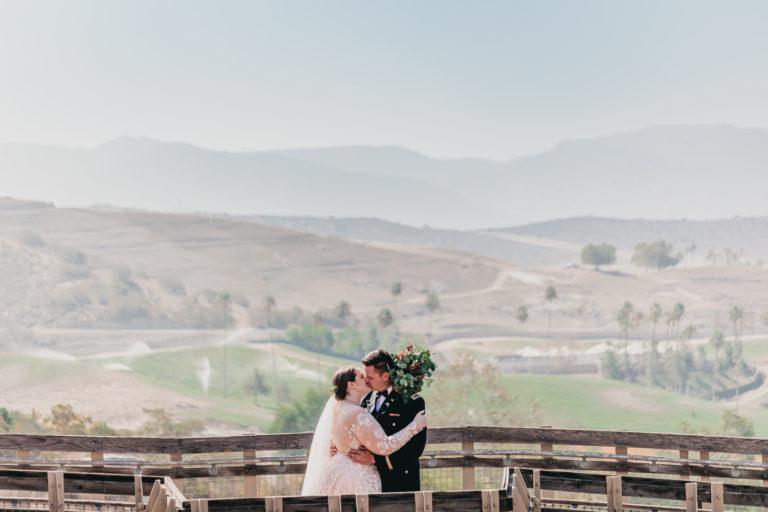 San Diego Safari Park Wedding